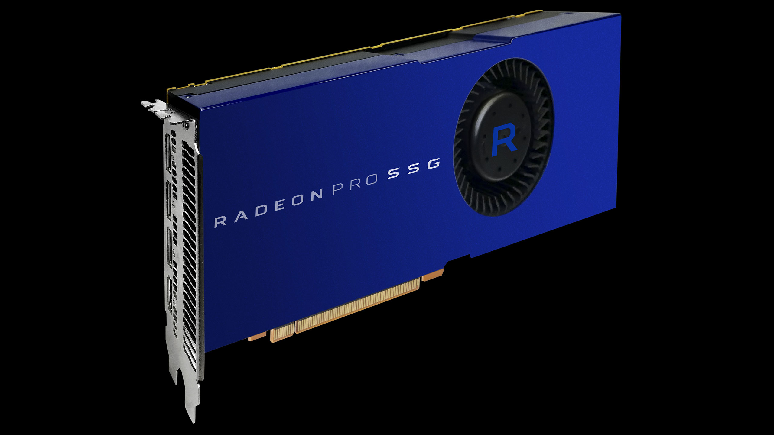 AMD's Solid State Graphics sports a whopping 1TB of capacity