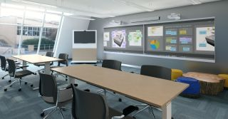 Nureva to Showcase Solutions for Collaborative Spaces at InfoComm 2018