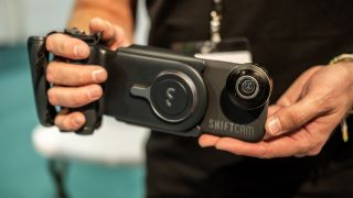 Shiftcam ProGrip video accessories