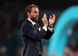 Italy v England – UEFA Euro 2020 Final – Wembley Stadium