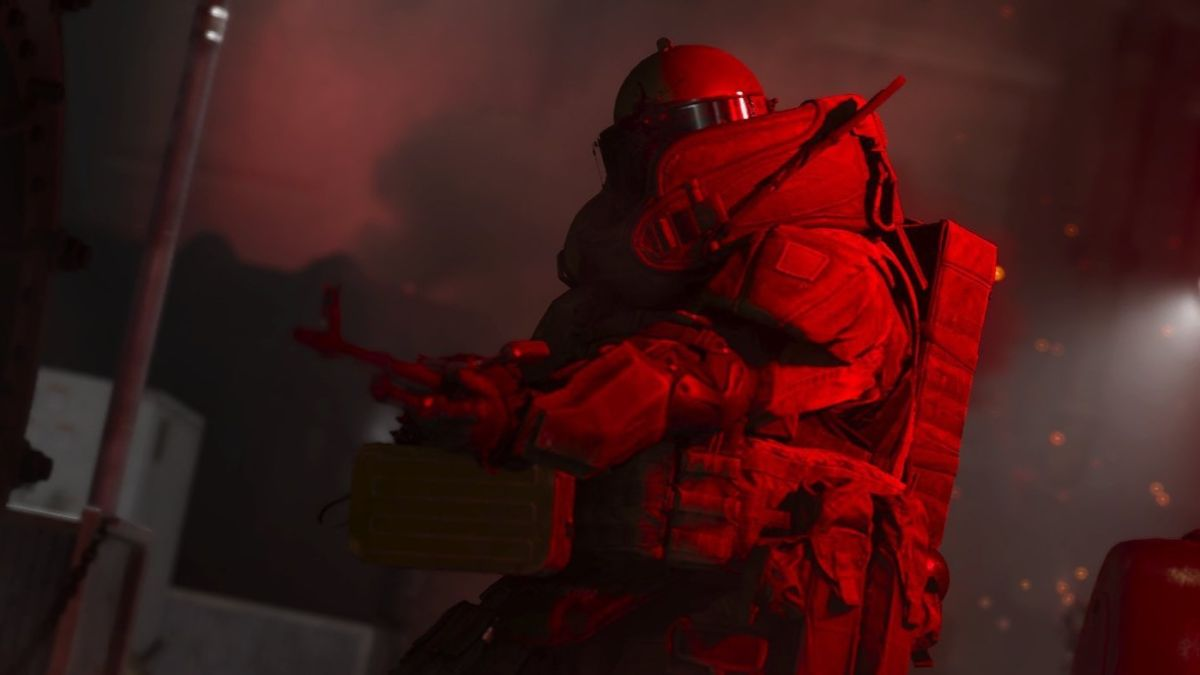 Cod Warzone Juggernaut Royale How To Kill Juggernaut In Warzone Pc Gamer