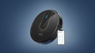 Amazon Black Friday deals robot vacuum sales