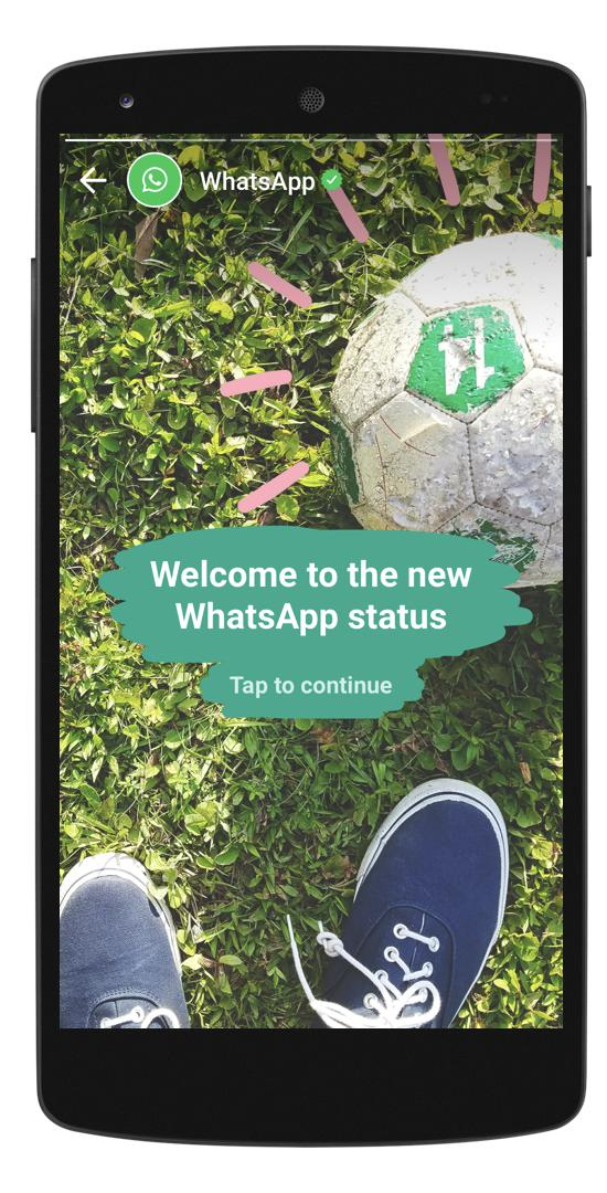 Whatsapp Status What It Is And How To Use It Toms Guide