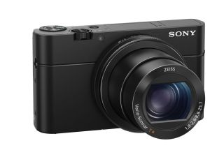 Amazon Spring Sale deal: best-ever price for Sony RX100 IV, now £439 | Digital Camera World