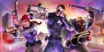 Saints Row Developer Sees Layoffs Following Agents Of Mayhem's Release