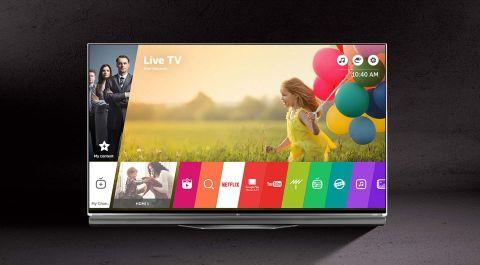 LG 55-Inch E6 4K Ultra HD TV Review: Stunning, Future-Proof