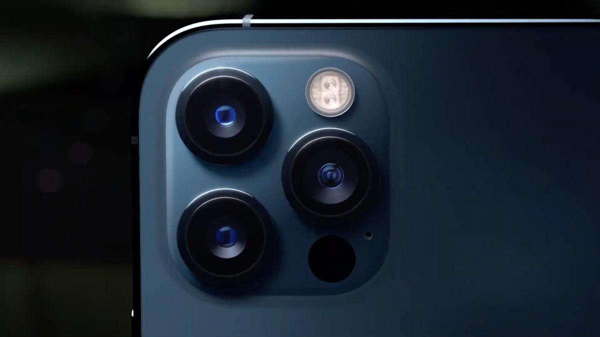 iPhone 12 cameras: The 5 biggest upgrades