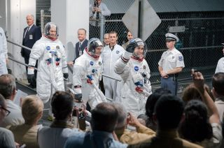 'First Man' Easter Eggs 1