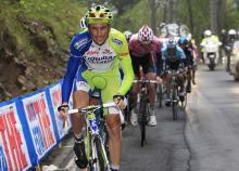 Ivan Basso (Liquigas-Cannondale)
