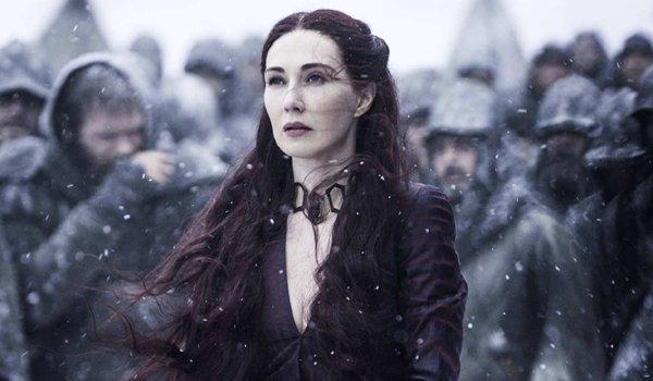 Game of Thrones's Melisandre in Season 8?