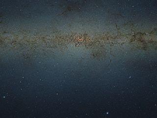 Image Captures 84 Million Stars