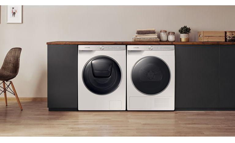 Samsung washing machine lifestyle