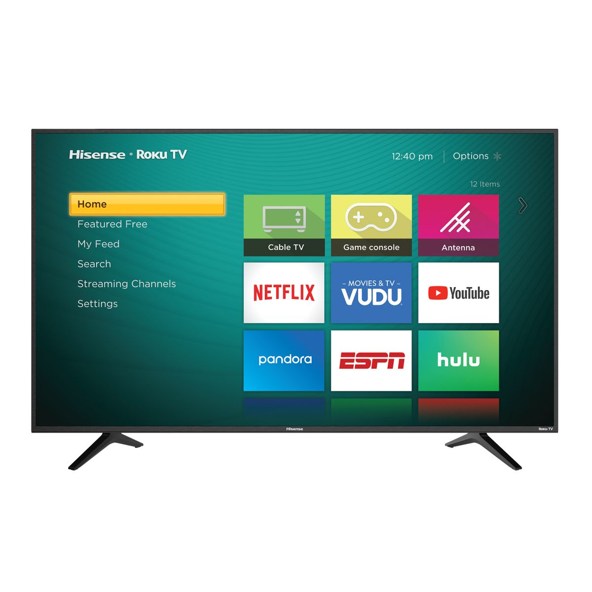 f24e4155850 The best cheap 4K TV deals and sale prices in the US - May 2019 ...