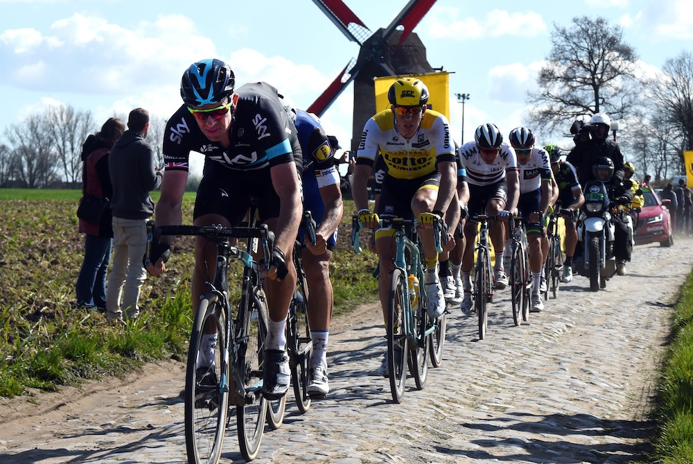 Is Cycling The Toughest Sport Cycling Weekly