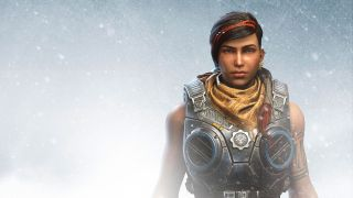 Everything you need to know about the Gears 5 characters, from Kait and JD to brand new faces