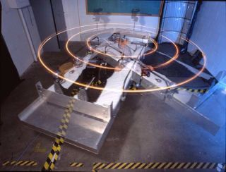 Artificial Gravity: A New Spin on an Old Idea