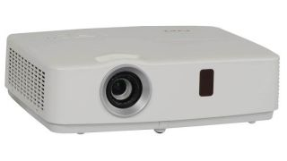 Eiki Ships EK-110U 3 LCD Classroom Projector