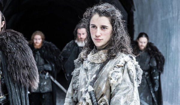 game of thrones season 7 premiere the wall meera reed