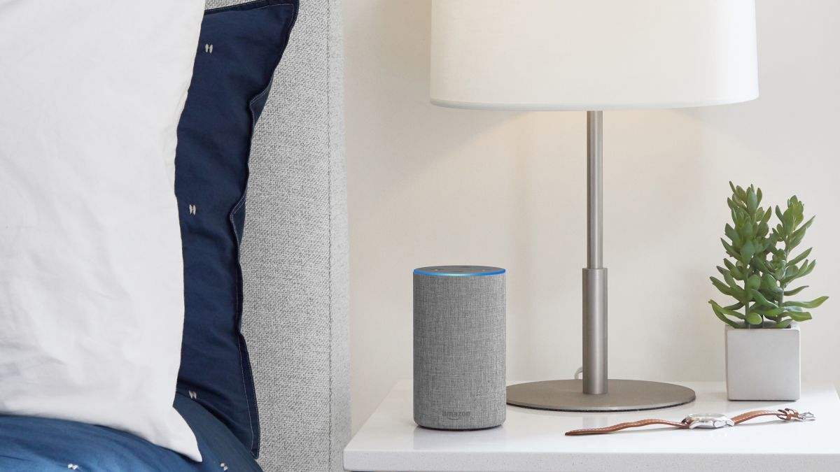Amazon Echo vs Echo Plus: which Alexa speaker is the one for you?