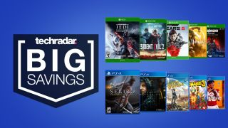 cheap game deals sales prices PS4 Xbox One PC
