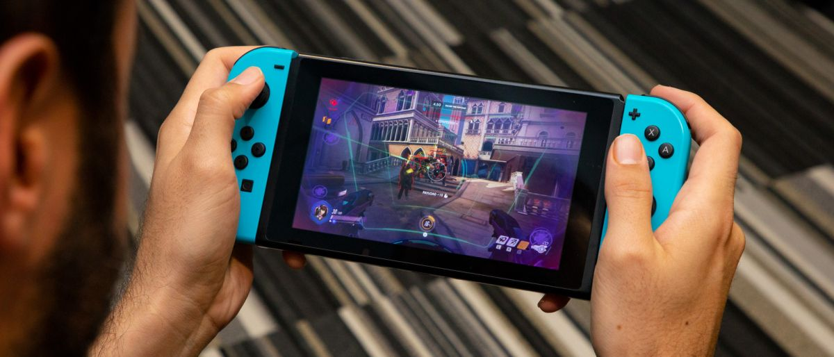 Nintendo Switch Pro release date, specs, rumors and more