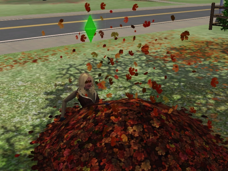 The Sims 3 Seasons Brings Weather And Festivals To The Sims World #25042