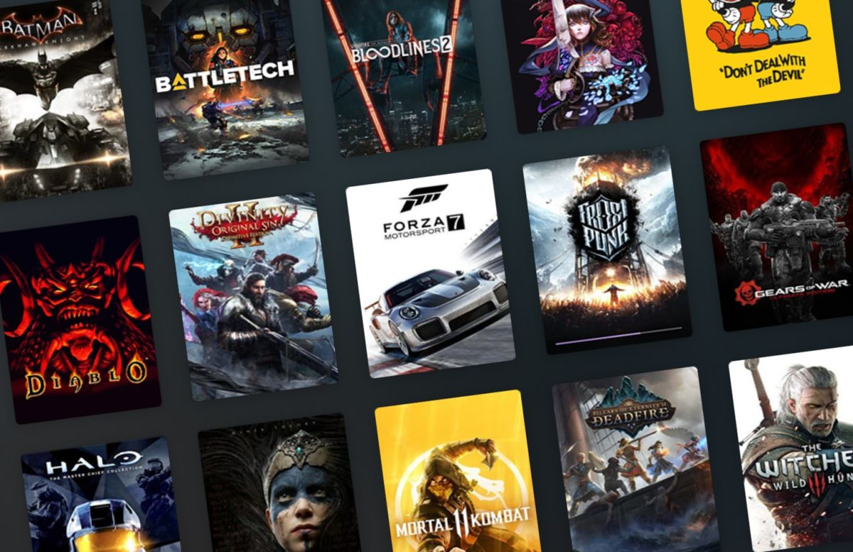 GOG's new app is the best way to merge Steam, Epic, Battle.net and everything else