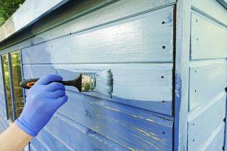 Best exterior wood paint guide