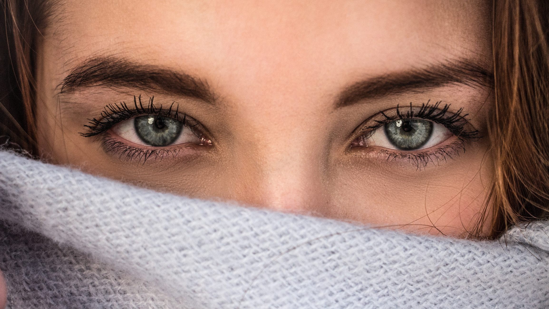 Eyebrow tinting at home – how to avoid it going wrong | Woman&Home
