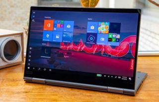 Lenovo ThinkPad X1 Yoga (4.a generación)