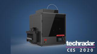 XYZprinting da Vinci Color 5D