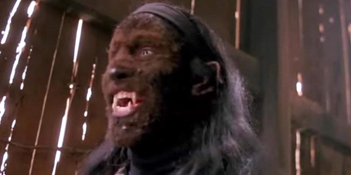 Keanu Reeves as Ortiz in Freaked