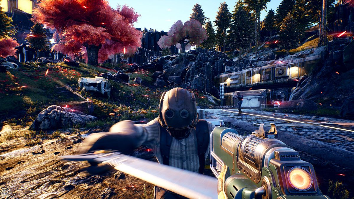 AMD driver adds support for RX 5300M, fixes crashing issue in The Outer Worlds