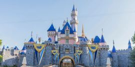 The Classic Disneyland Ride That Behind The Attraction's Producer Loves, And Why It's Not In The Show