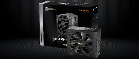 be quiet! Straight Power 11 550W Platinum