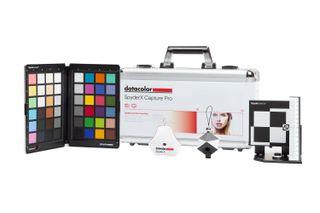 Datacolor SpyderX Capture Pro kit