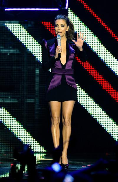 Eva Longoria highest paid US TV actress