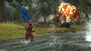 halo reach is one of the best Xbox multiplayer games