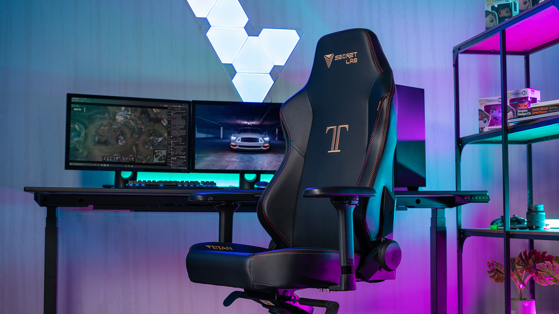 Best Gaming Chairs 2021 Brilliant Budget Buys And Premium Picks T3