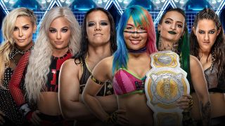 2020 elimination chamber live stream features this star-studded match