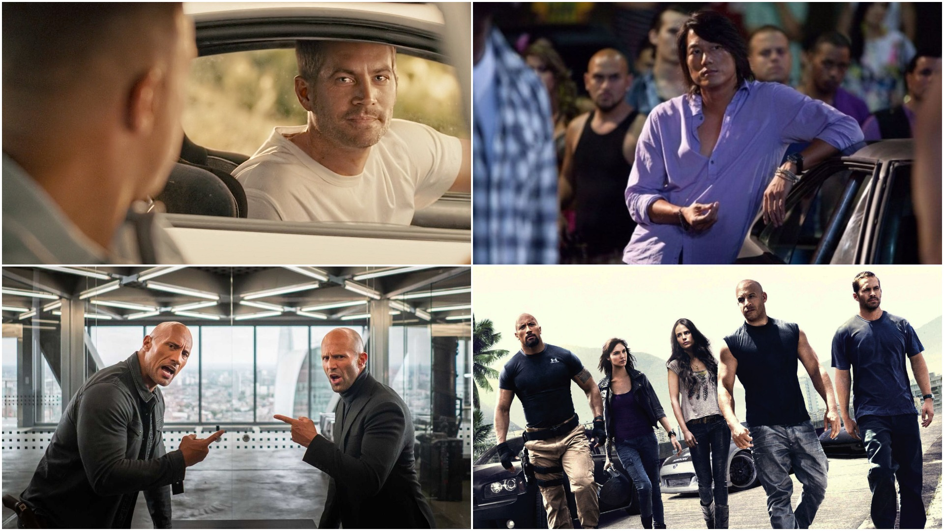 Best Fast and Furious movies, ranked! From Hobbs and Shaw to