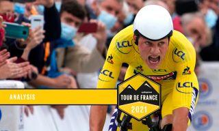 How Hard is the Tour de France