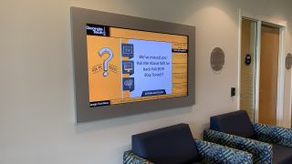 Georgia Tech recently upgraded its entire campus digital signage network of 325 displays to a new solution built on 22Miles software and BrightSign display solutions.