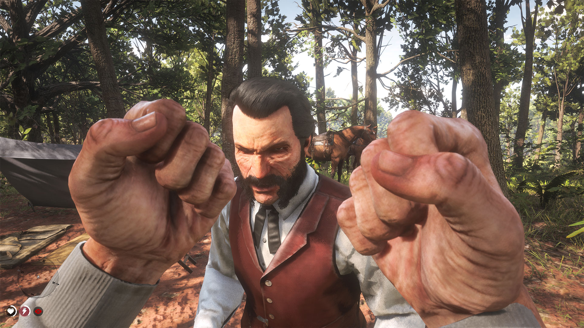 Best Red Dead Redemption 2 settings to make sure you've fine