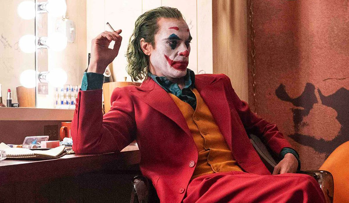 Joker Box Office: The DC Film (Probably) Wins A Really Tight Race Against Maleficent
