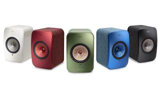 Best active speakers: floorstanders, desktops, budget and premium