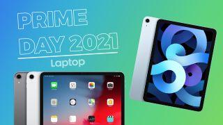 Prime Day iPad deals 2021