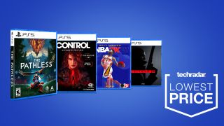 PS5 deals cheap game sales price