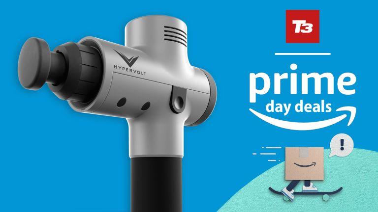 Hyperice Amazon Prime Day deal