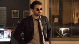 Could Charlie Cox reprise the Man Without Fear someday?